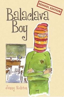 Picture of Balaclava boy
