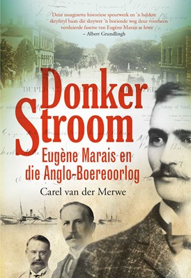 Picture of Donker stroom