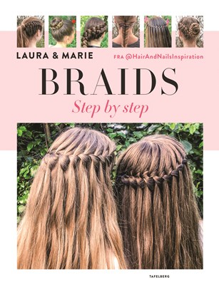 Picture of Braids: step by step