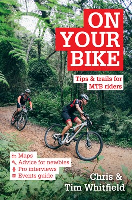 Picture of On your bike : Tips & trails for MTB riders
