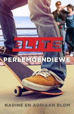 Picture of Blits: Perlemoendiewe