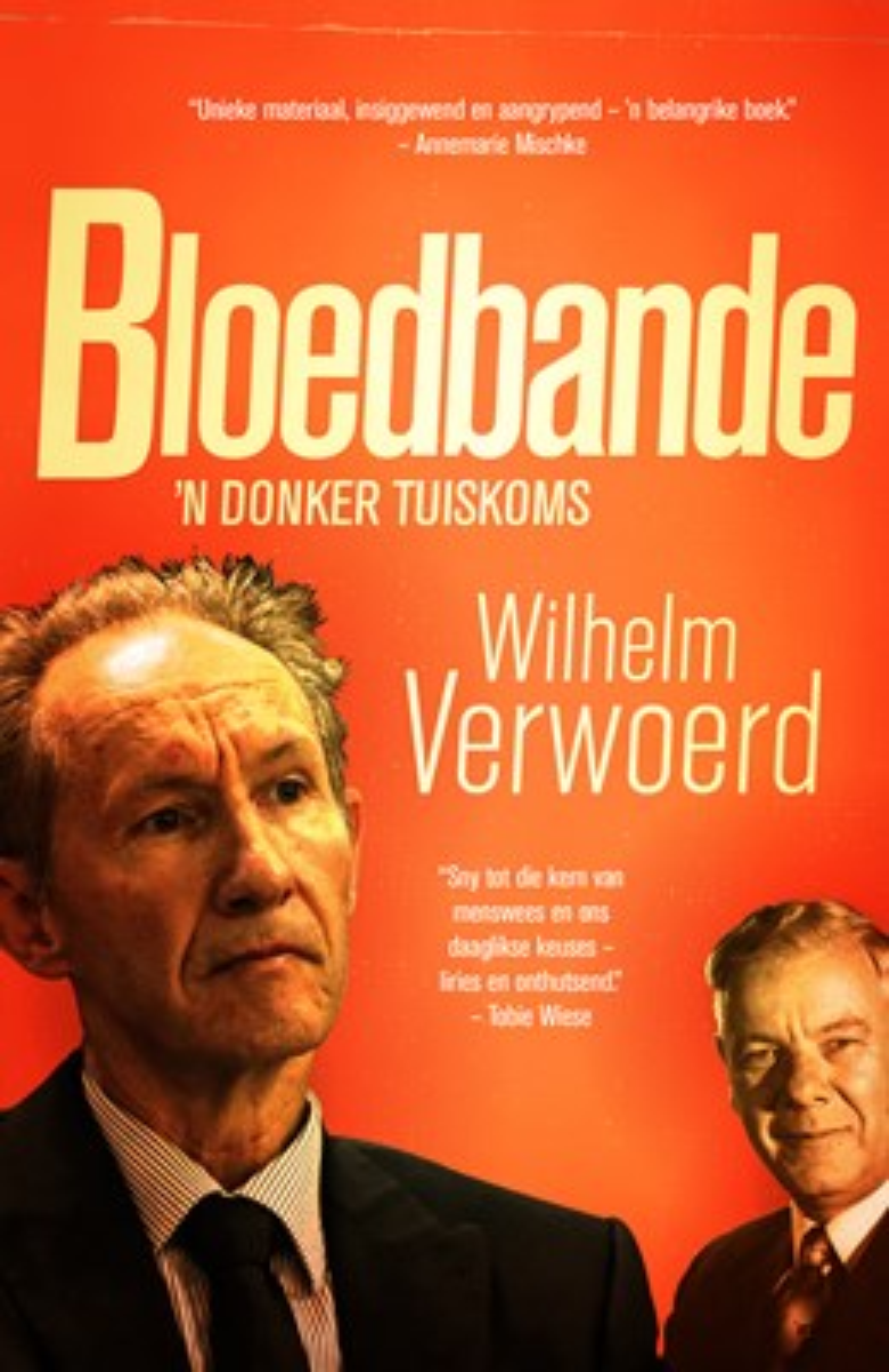 Picture of Bloedbande