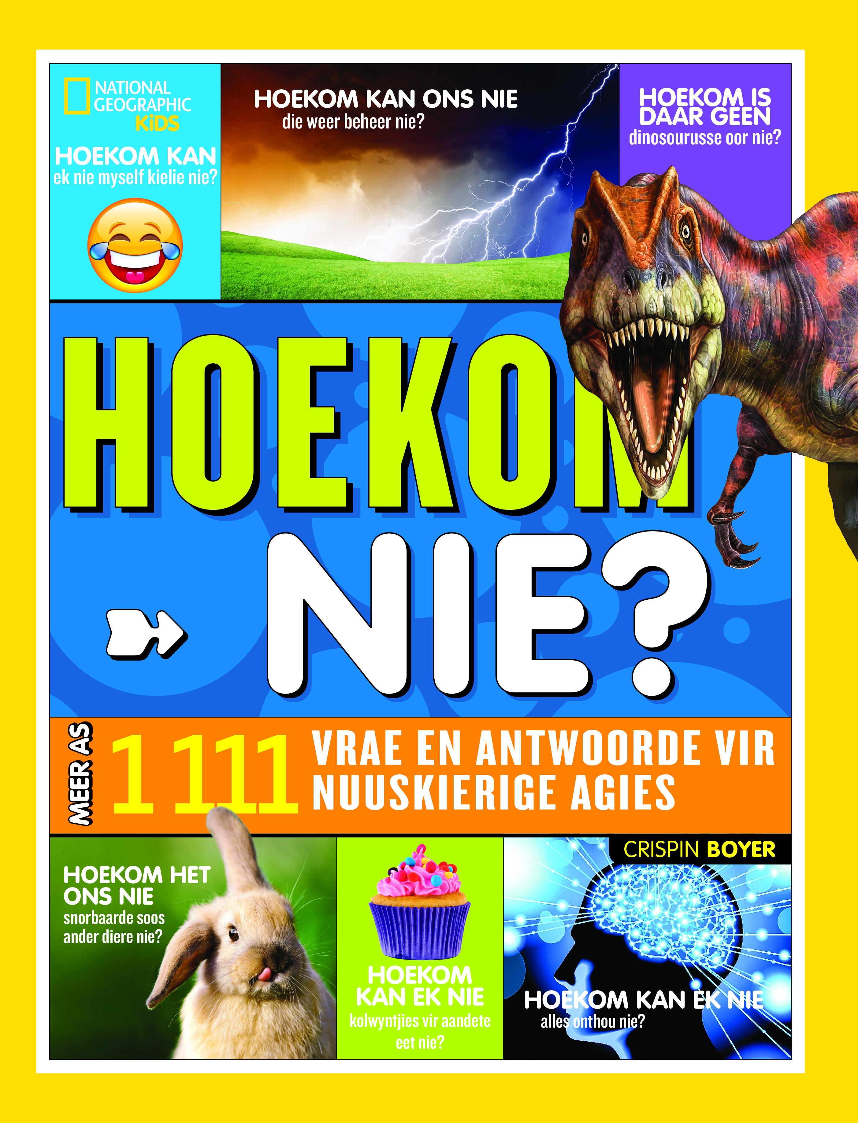 Picture of Hoekom nie?
