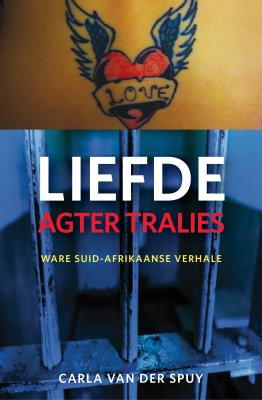 Picture of Liefde Agter Tralies