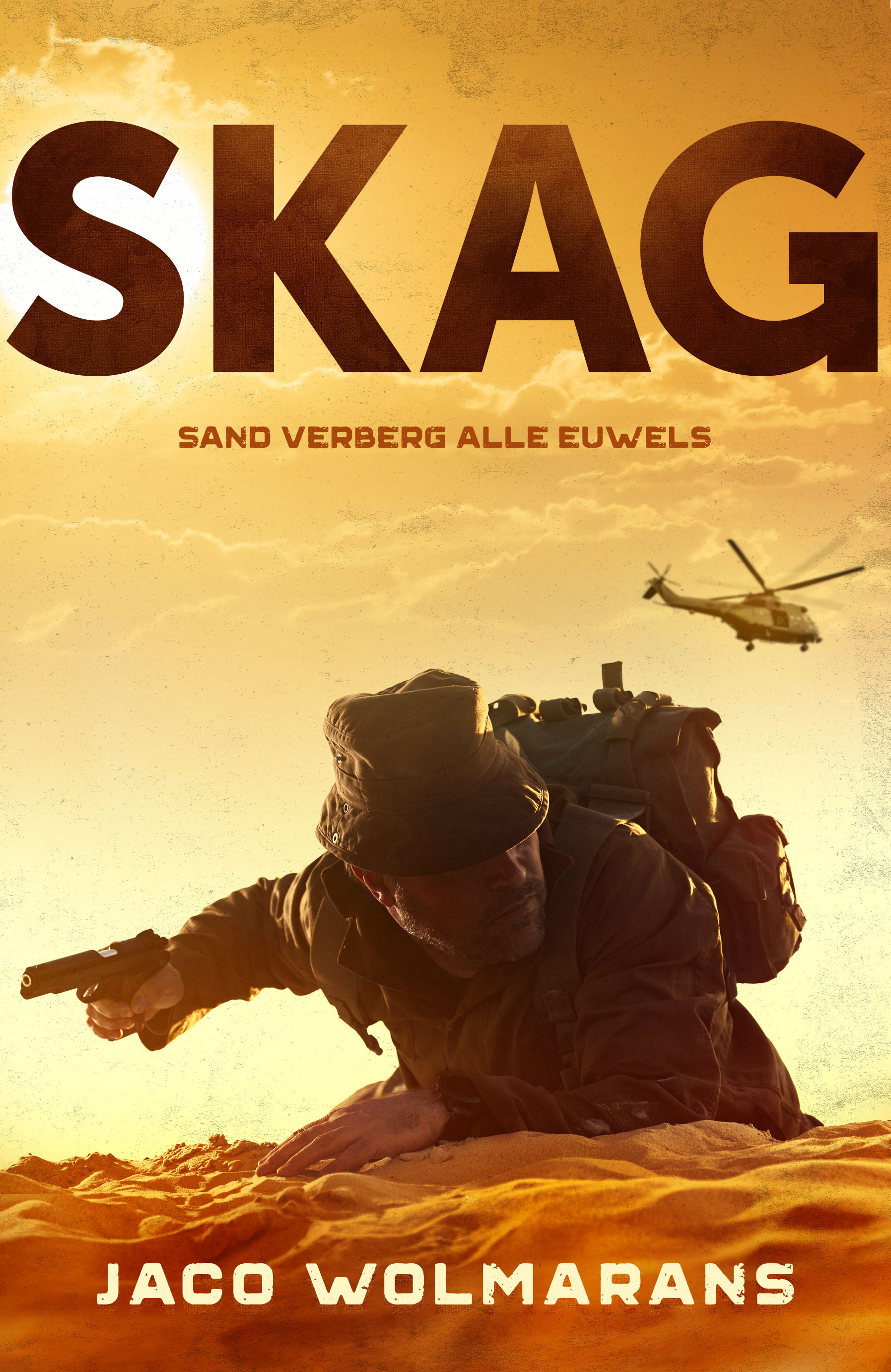 Picture of Skag