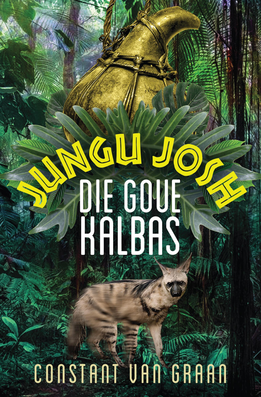 Jungu Josh 1: Die Goue Kalbas