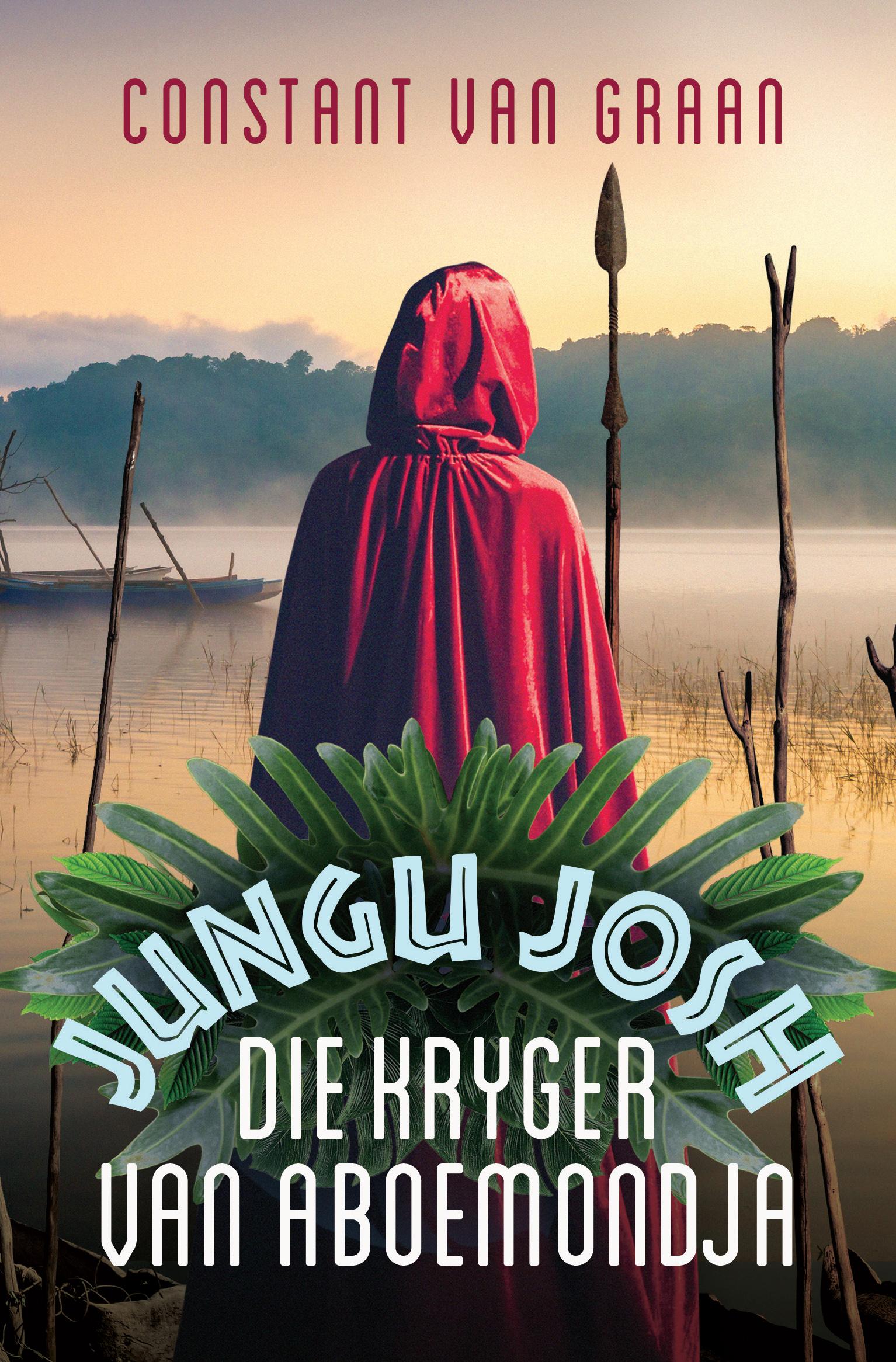 Jungu Josh 2: Die Kryger van Aboemondja