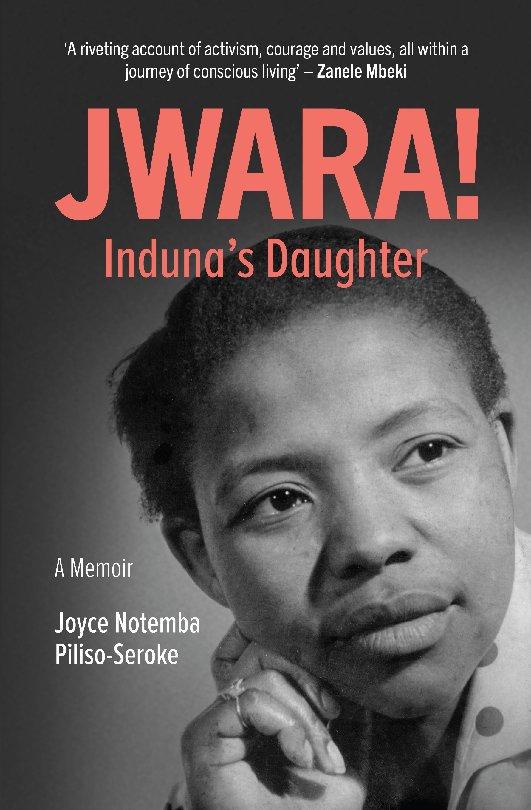 Picture of Jwara! The Nduna's Daughter