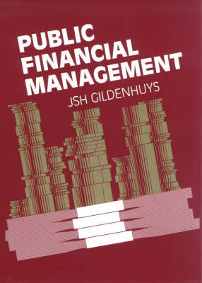 Picture of Public financial management