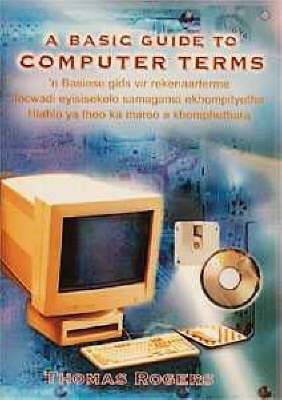 Picture of A basic guide to computer terms