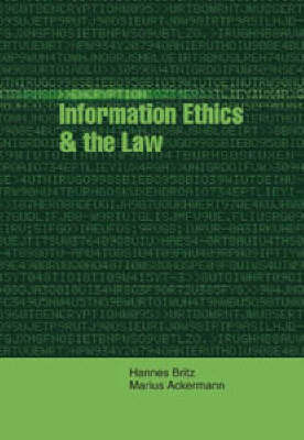 Picture of Information, ethics and the law