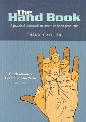Picture of The hand book