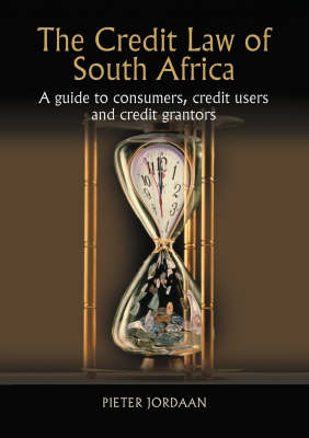Picture of The credit law of South Africa
