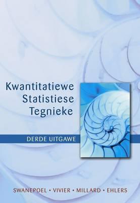 Picture of Kwantitatiewe statistiese tegnieke