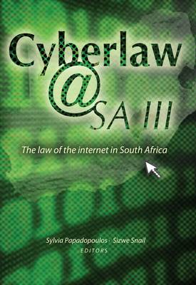 Picture of Cyberlaw@SA III