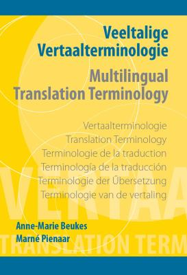 Veeltalige vertaalterminologie / Multilingual translation terminology