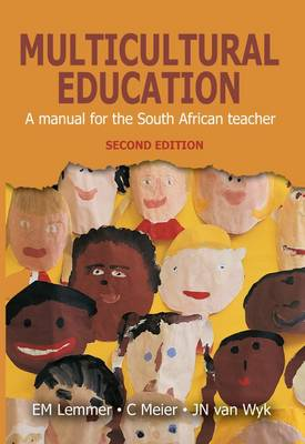 Picture of Multicultural education