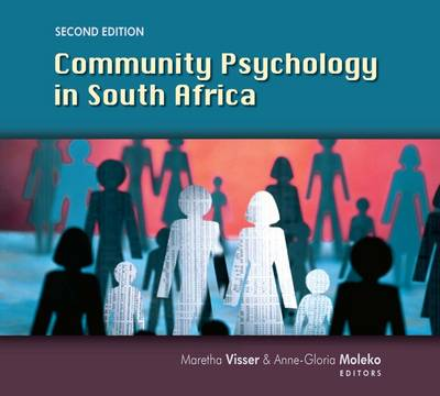 Picture of Community psychology in South Africa