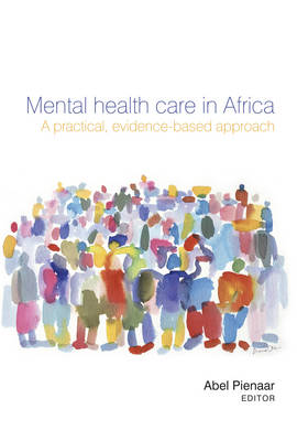 Picture of Mental health care in Africa : A practical, evidence-based approach
