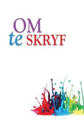 Picture of Om te skryf