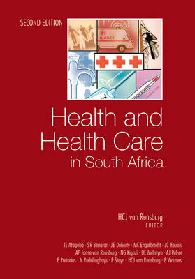 Picture of Health and health care in South Africa