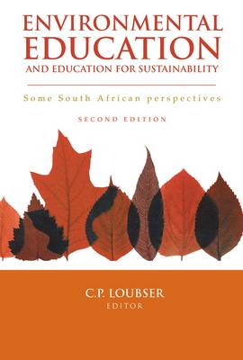 Picture of Environmental education : and education for sustainability