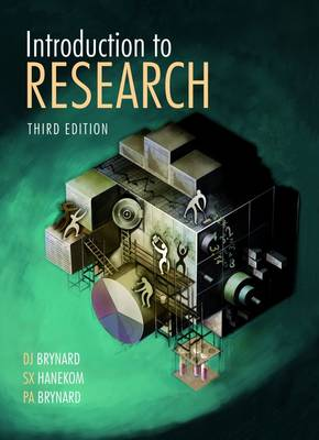 Picture of Introduction to research