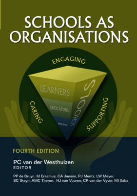 Picture of Schools as organisations