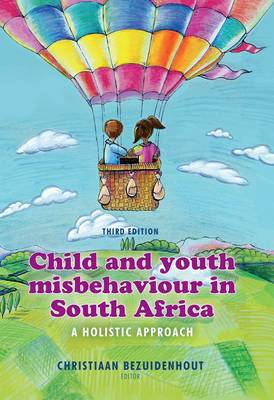 Picture of Child and youth misbehaviour in South Africa