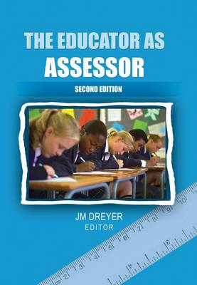 Picture of The educator as assessor