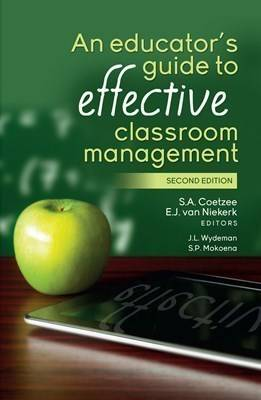 Picture of An educator's guide to effective classroom management