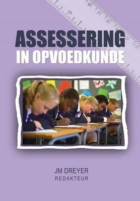 Picture of Assessering in opvoedkunde
