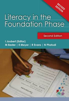 Picture of Literacy in the foundation phase