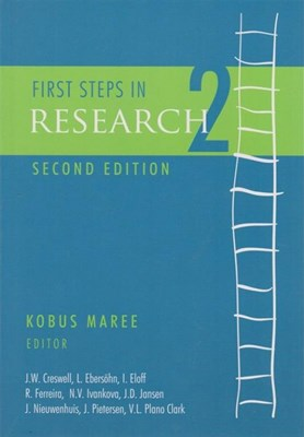 Picture of First steps in research