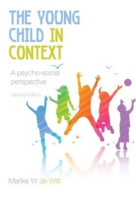 Picture of The young child in context : A psycho-social perspective