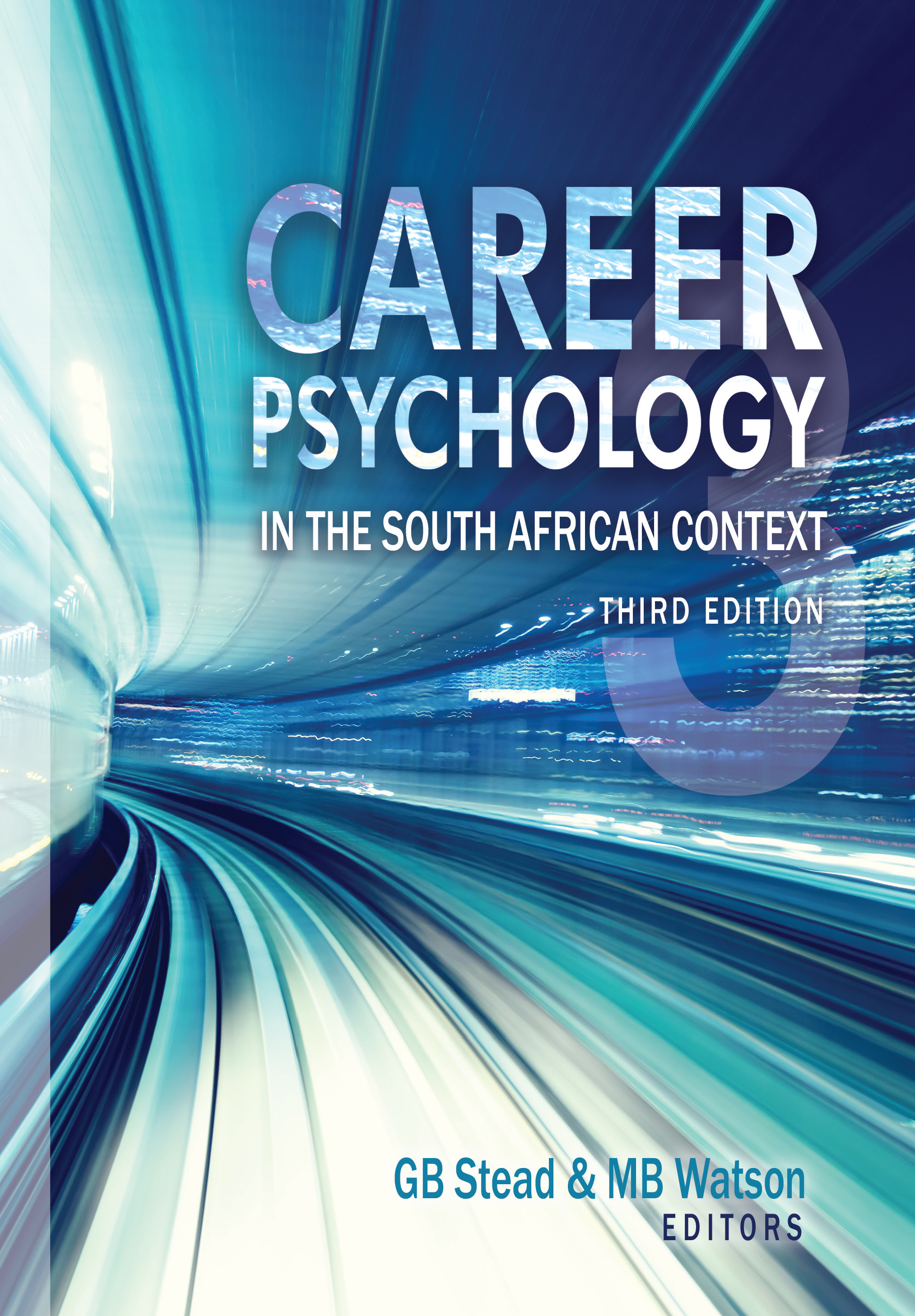 Picture of Career psychology in the South African context