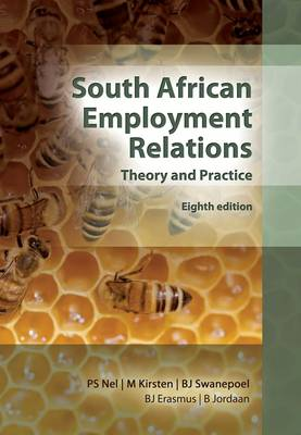 Picture of South African Employment Relations : Theory and Practice