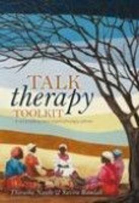 Picture of Talk therapy toolkit : Theory and practice of counselling and psychotherapy