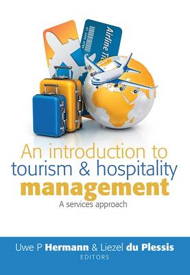 Picture of An introduction to tourism and hospitality management : A services approach