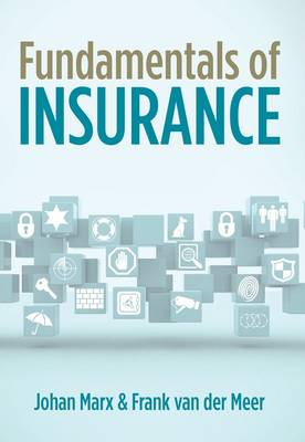 Picture of Fundamentals of insurance