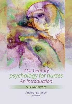 Picture of 21st Century psychology for nurses : An introduction