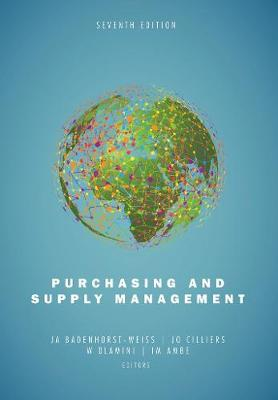 Picture of Purchasing and supply management