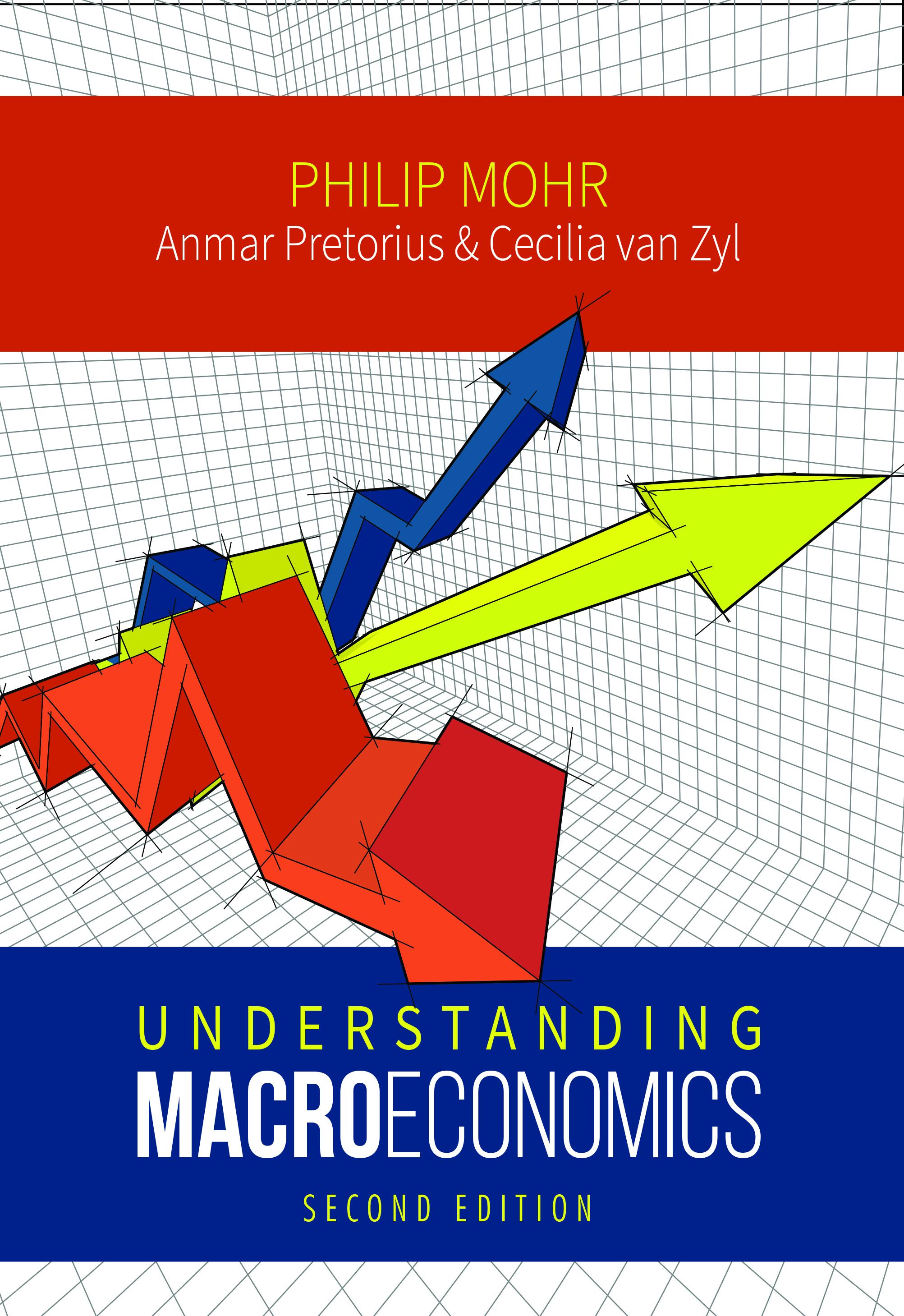 Picture of Understanding macroeconomics