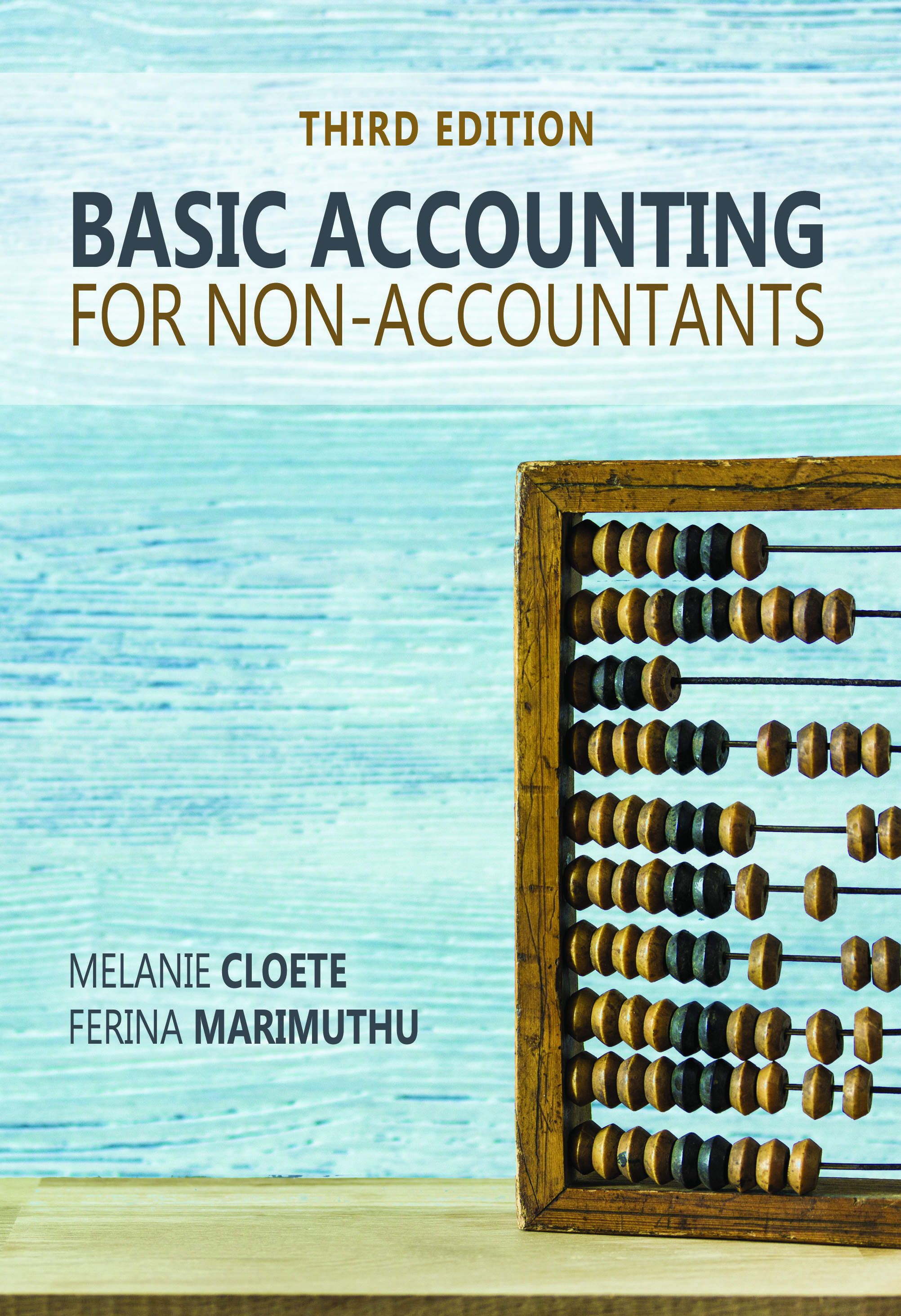 Picture of Basic accounting for non-accountants