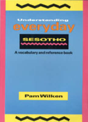 Picture of Understanding Everyday Sesotho