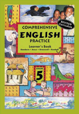 Picture of Comprehensive English practice