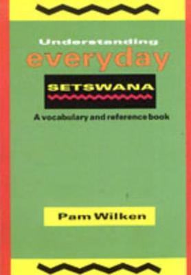 Picture of Understanding Everyday Setswana