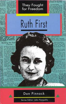 Picture of Ruth First