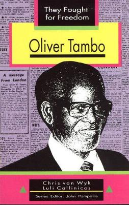 Picture of Oliver Tambo
