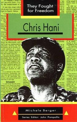 Picture of Chris Hani